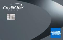Credit One Bank American Express® Credit Card