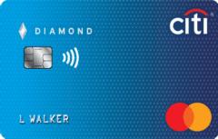 Citi<sup>®</sup> Secured Mastercard<sup>®</sup>