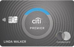 Citi Premier<sup>®</sup> Card