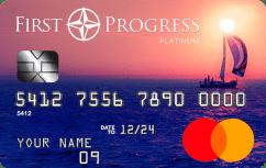Platinum Elite Mastercard® Secured Credit Card