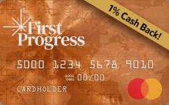 Platinum Select Mastercard<sup>®</sup> Secured Credit Card