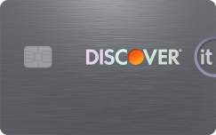 Discover it® Secured