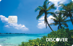 Discover it® Miles