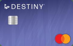 Destiny® Mastercard®