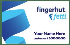 Fingerhut Advantage Credit Account issued by WebBank