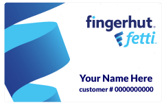 Fingerhut Advantage Credit Account issued by WebBank