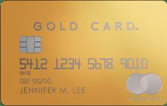 Luxury Card™ Mastercard® Gold Card™