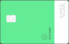 "Petal® 1 ""No Annual Fee"" Visa® Credit Card"